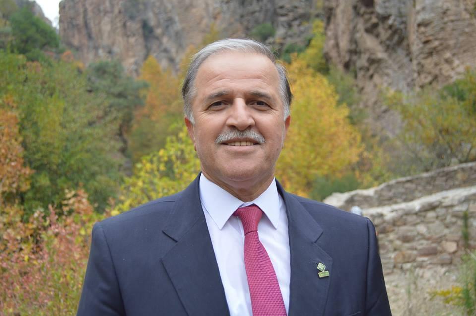 Prof. Dr. Ali Kaya